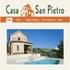 Casa San Pietro (Appartementen-Vakantiewoning)