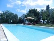 Casamaggiore (vakantievilla/familiehuis voor 6-8 personen)