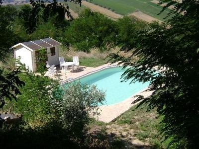 Villa Trent'otto en Villa Quaranta