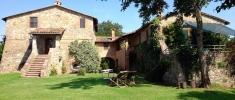 Borgo Poggiolo Agriturismo en Appartementen