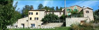 Casa Calénc
